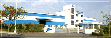 Welcome To Glotech Mold India Pvt Ltd